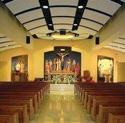 St. Jerome Catholic Church