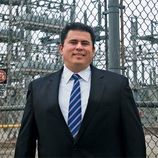 Rolando Pablos, local attorney and commissioner of the Public Utility Commission of Texas, is working to keep Texas, and San Antonio, a formidable competitor in the economic development arena.