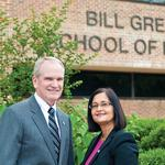 St. Mary's University's MBA program gets assist from former USAA executive