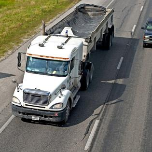 The ramp-up in trucking activity in South Texas due to the booming Eagle Ford Shale is prompting state and county officials to expand efforts to assure drivers and their rigs are in compliance with the rules of the road.