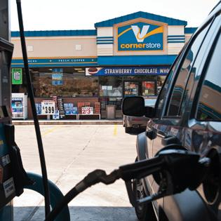 Valero spokesman Bill Day says the company is committed to dealing fairly with customers of its 1,000 U.S. retail gasoline stations.