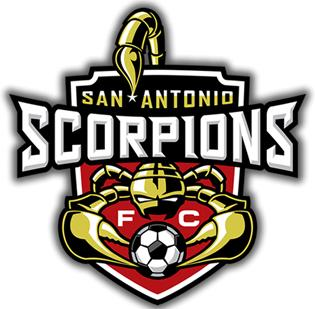 Toyota has reached a sponsorship deal with the San Antonio Scorpions and Morgan's Wonderland.