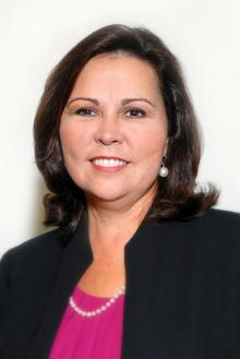photo of Annette Canales