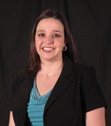 Ashley Ingle