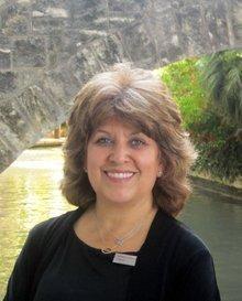 Barbara Gabaldon