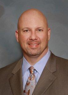 Blake Hubbard, FACHE, SPHR