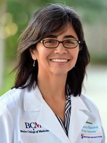 Cecilia Van Bibber, M.D.