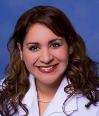 Christine Contreras, M.D.