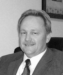 Chuck A. Gregory, P.E.