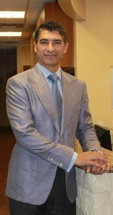 Dr. Fred Poordad
