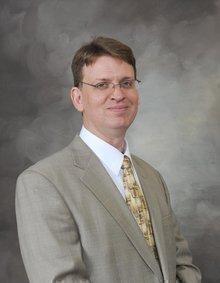 Dr. Scott Jones