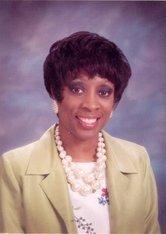 Dr. Sharon Michael-Chadwell