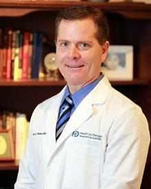 Dr. Todd Thames