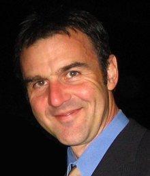 Duncan Vincent