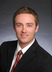 Dustin Murphy