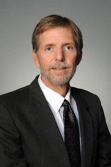 E. Burke Huber