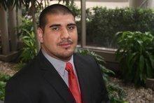 Eric Flores, CPA