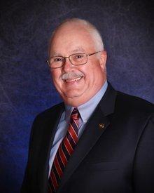 Frank Emmett, Ph.D. (Lt. Col, Ret)