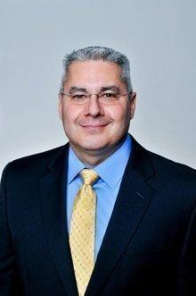 Gilbert Navarrette