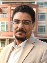 Hazem Rashed-Ali
