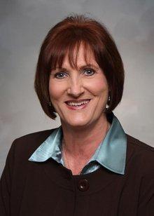 Heidi Harrington