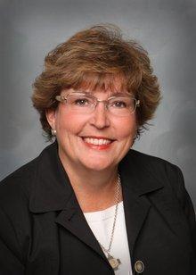 Janet Irwine