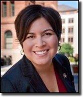 Jennifer T Martinez