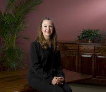 Kimberly J. Roach