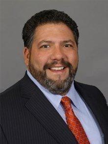 Larry Mendez