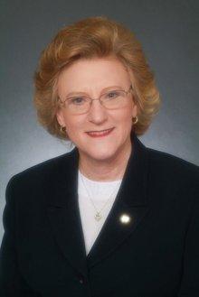 Marilyn Hartmann