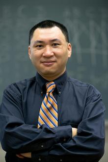 Mark T. Leung