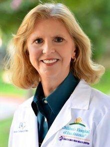Martha Morse, M.D.