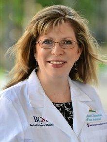 Michelle Dean Bajaraz, M.D., FAAP