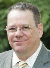 Mike Harriman