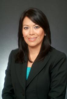 *Monica Garza