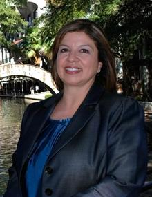 photo of *Patricia Jimenez
