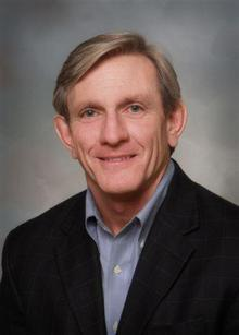 Peter M. Lewis