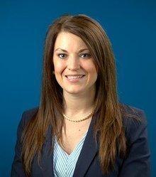 Rebecca Bergeron