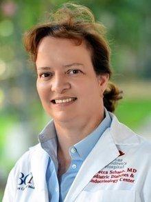 Rebecca Schaub, M.D.