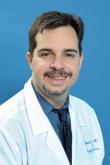 Ricardo Quiñonez, M.D. FAAP, FHM
