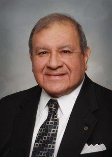 Ruben M. Escobedo, CPA