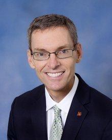 Shawn P. Hughes