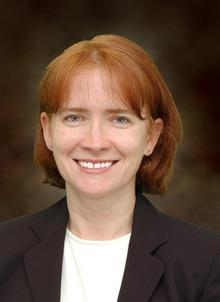 photo of *Stacey Weichert, PE, LEED AP
