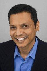 Suku Krishnaraj