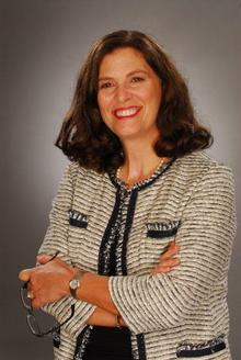 Susan Mengden