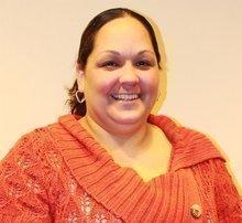 Suzanna Urdiales
