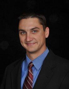 Ted Zimmerhanzel, LEED GA