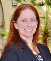 Tonya Markham