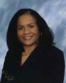Vivian C. Lilly, PhD., MBA, RN