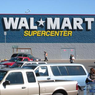 Walmart will hire more than 1,000 employees in the city once the retailer's planned store expansion is completed.